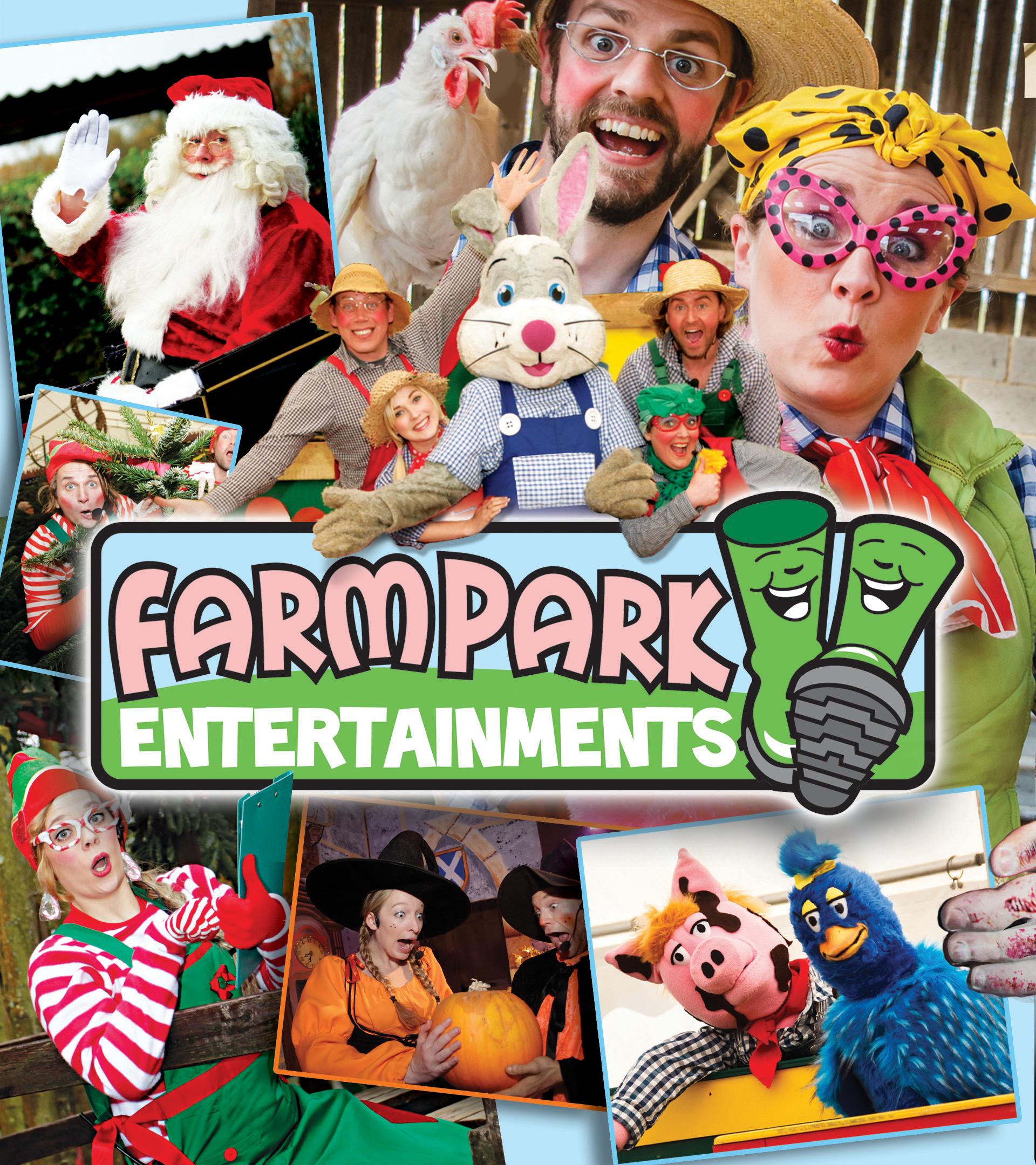 Farm Park Entertainments