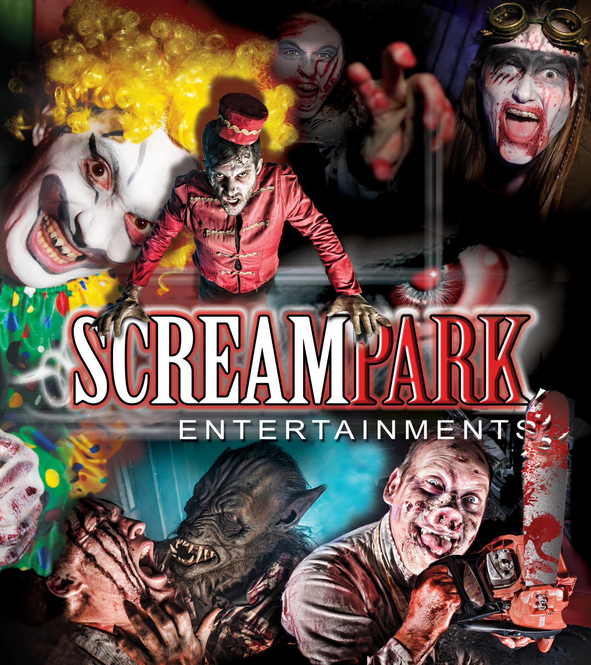 Scream Park Entertainments